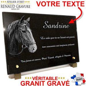 """Personnalisé Memorial Banc Plaque Funéraire signe avec toute formulation 6/"""" X 2/"""""""