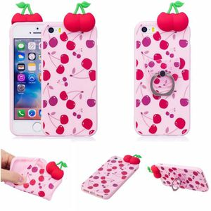 coque bague iphone 4
