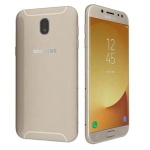 SMARTPHONE D'or Samsung Galaxy j5 2017 J530F 16GB occasion dé