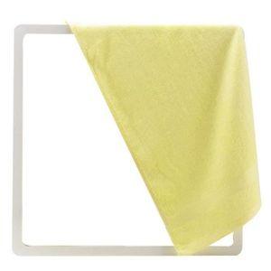 souple Ensemble de toilette Bio en fibre de bambou /à la main Serviettes de bain gants de toilette absorbant Serviettes de toilette de salle de bain 01:34cm*76cm