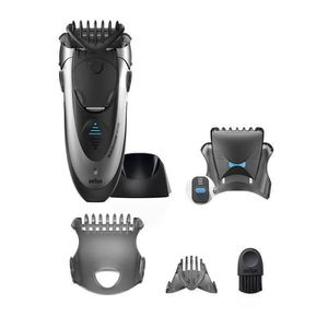 TONDEUSE A BARBE Tondeuse Multifonction Barbe et Cheveux - Braun MG