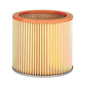 Accessoires aspirateur industriel Filtre plissé pour aspirateurs Einhell