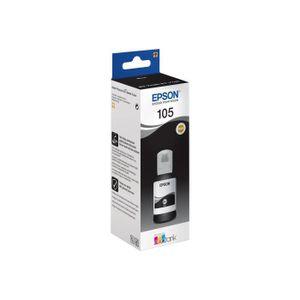 CARTOUCHE IMPRIMANTE EPSON Réservoir d'encre original 105 - 140 ml - No