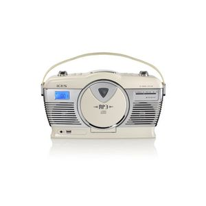 poste radio cassette cd achat vente poste radio. Black Bedroom Furniture Sets. Home Design Ideas