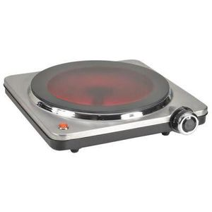 PLAQUE POSABLE KITCHEN CHEF HP102-T10 Plaque de cuisson posable e