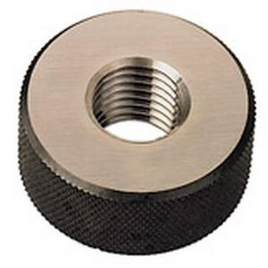 ACCESSOIRE MACHINE Bague-calibre de filetage « entre » DIN 2285 pour