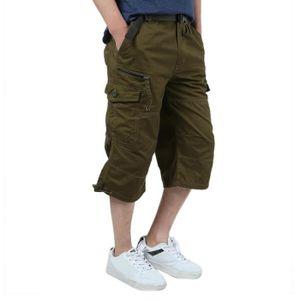 Pachasky®Été Homme lâche baggy Pantalons