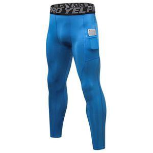 Homme cyclisme thermique serré pantalon hiver froid wear rembourré legging cyclisme pantalon