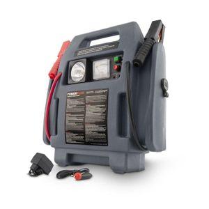 COMPRESSEUR POWERPLUS Alimentation électrique 4en1 POWE80090