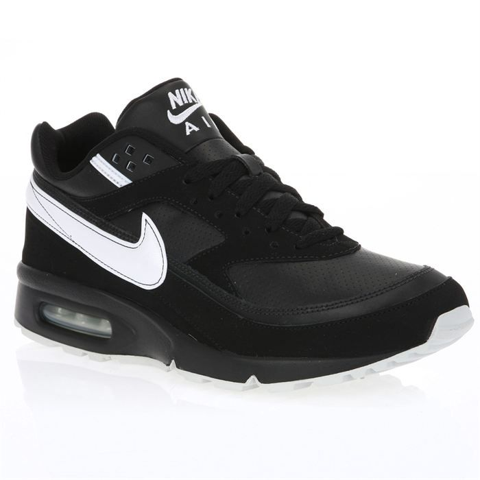 coupon code later classic fit NIKE Baskets Air Classic Bw Homme Noir et blanc - Achat / Vente ...