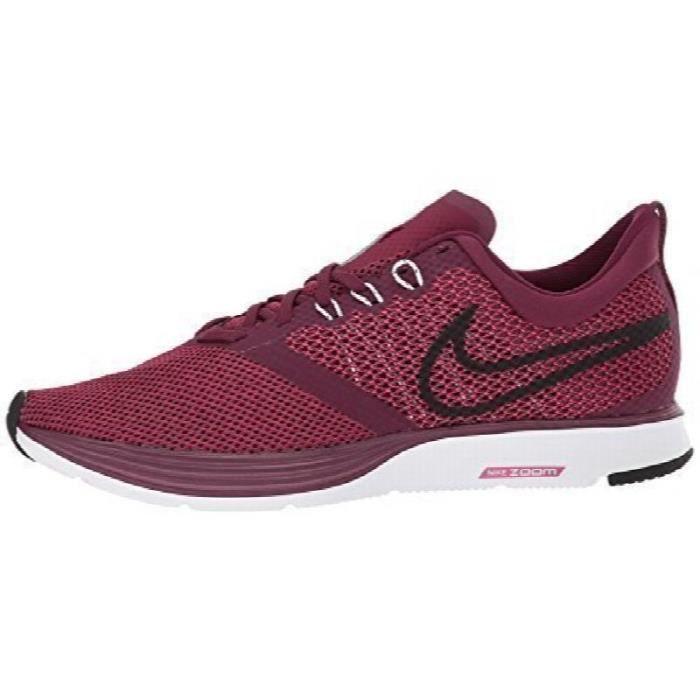 NIKE Women's Zoom Strike Running Shoes XXO3V Taille-40