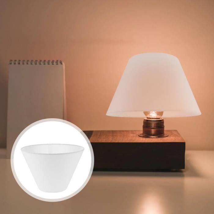 1PC Tissu Art ARMBULTHADE CHIC COUVERTURE DE LAMPE MODERNE POUR CHAMBRE INDIVERS abat-jour vendu seul luminaire d'interieur