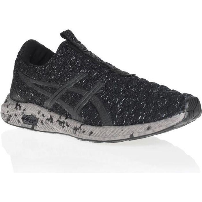 ASICS Chaussures de running Hypergel Kenzen Adulte noir