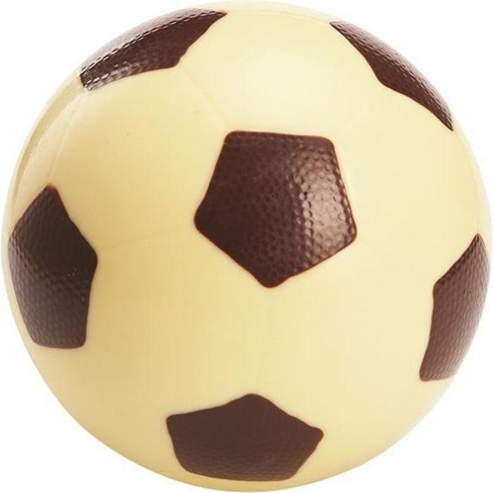 Moule ballon de foot professionnel. Diamètre 12...