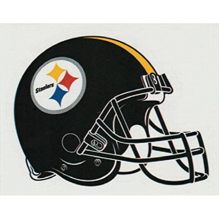 Pittsburgh Steelers équipe Logo Autocollants