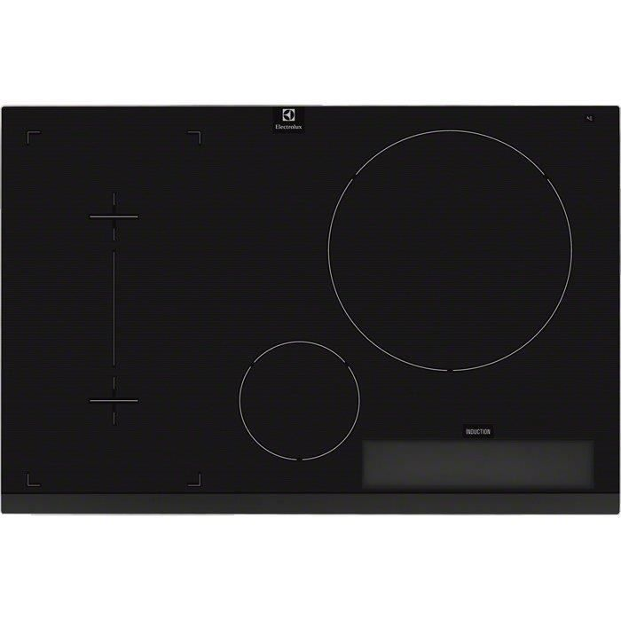 Table de cuisson induction 80 cm 4 foyers b achat - Table induction 4 foyers ...