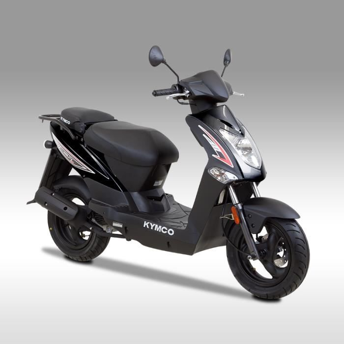 kymco agility 50cc mmc 4t noir achat vente scooter kymco agility 50cc mmc 4t n cdiscount. Black Bedroom Furniture Sets. Home Design Ideas