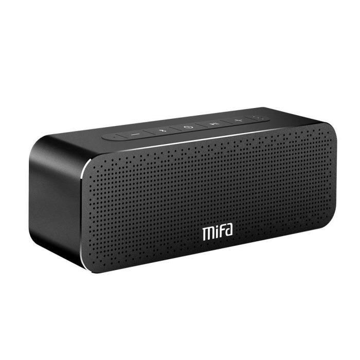 Y30 sans Fil Bluetooth 3.0 Haut-Parleur USB Flash cha/îne Hi-FI Super Bass Lecteur MP3 Portable pour lext/érieur Voyage