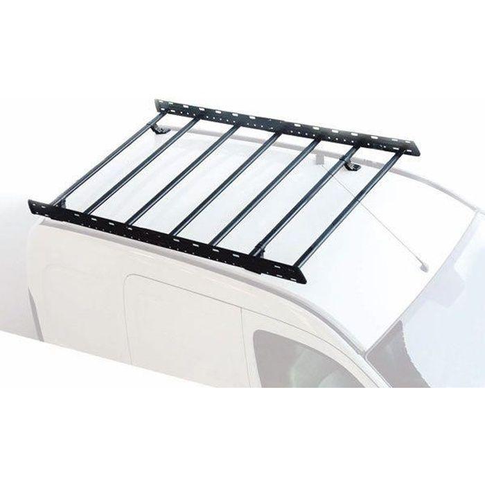 Barres de toit Acier PEUGEOT 205-3 Portes D/ès 1983 Jusqu/à 1998