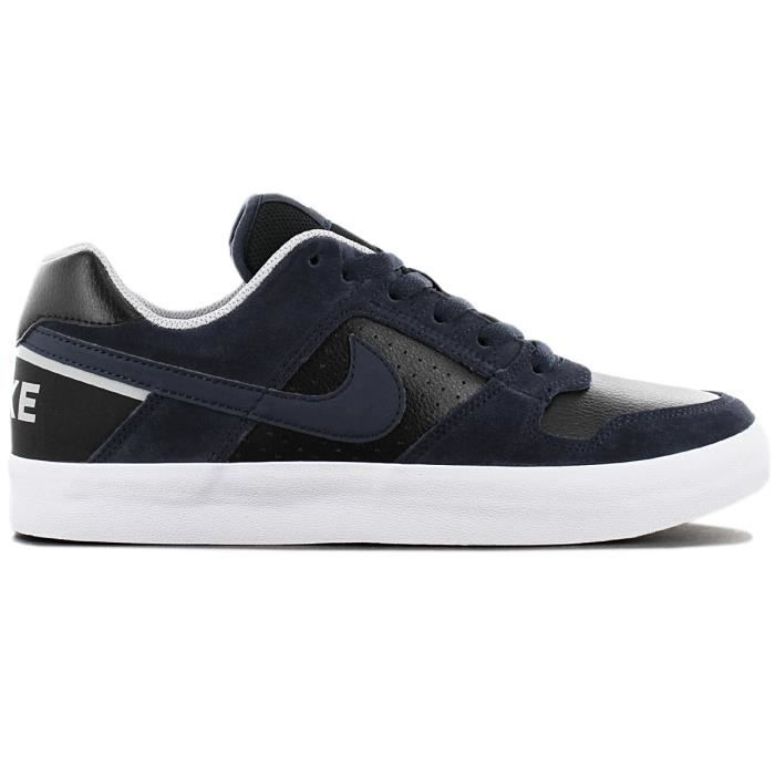 reliable quality detailed pictures elegant shoes Nike SB Delta Force Vulc 942237-440 Hommes Chaussures Baskets ...