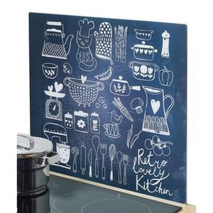 plaque protege mur achat vente plaque protege mur pas cher cdiscount. Black Bedroom Furniture Sets. Home Design Ideas