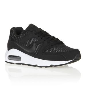 sports shoes 085f1 36b96 BASKET NIKE Baskets WMNS Air Max Command Chaussures Femme