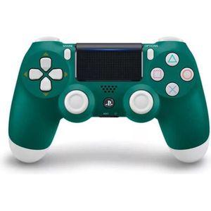 MANETTE JEUX VIDÉO Manette PS4 DualShock 4 Alpine Green V2