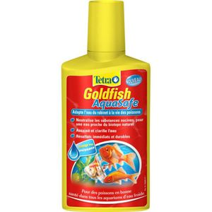 TETRA- Goldfish AquaSafe 100 ml