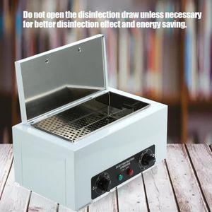 STERILISATEUR DE BOCAUX Stérilisateur à air chaud Stérilisateur de beauté