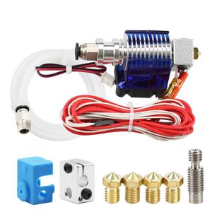 12V, Direct Genuine E3D V6 Hot-End 3mm High Performance 3D Printing