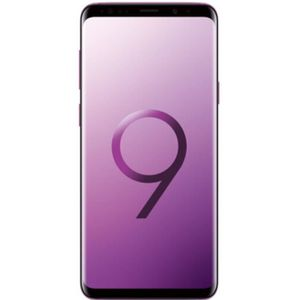 SMARTPHONE RECOND. (Pourpre) 5.8'' Pour Samsung Galaxy S9 G960F 64GB