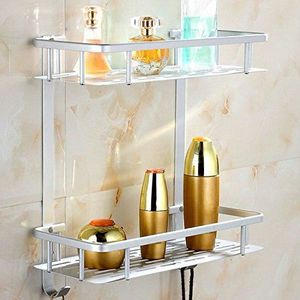 etagere douche achat vente etagere douche pas cher cdiscount. Black Bedroom Furniture Sets. Home Design Ideas