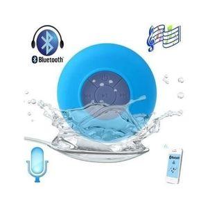 ENCEINTE NOMADE QX Enceinte Bluetooth Portable Stéréo Mini Enceint