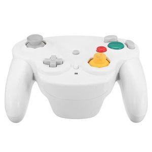 CONSOLE NEW 3DS 2.4G Manette de jeu sans fil Pr Nintendo Gamecube
