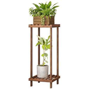 support de pr/ésentoir de plante de jardin Pr/ésentoir de plante 01 support de pot de fleur en m/étal g/éom/étrique de triangle