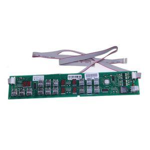 FOUR Brandt 72X8257 Carte de commande clavier four