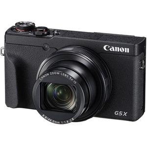 APPAREIL PHOTO COMPACT CANON POWERSHOT G5X MARK II Garanti 2 ans