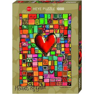 PUZZLE HEYE Puzzle Heye 1000 Pièces For You  Heye