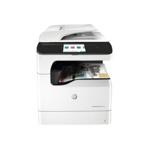 IMPRIMANTE HP PageWide Managed P77760z Imprimante multifoncti