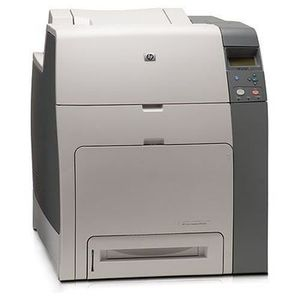 IMPRIMANTE HP Color LaserJet CP4005n.