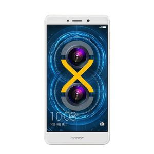 SMARTPHONE Huawei Honor 6X 5.5 pouces Android 7.0 4G Phablet