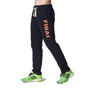 SURVÊTEMENT Pantalon de jogging Homme coton  imprimé FIBAI Pan