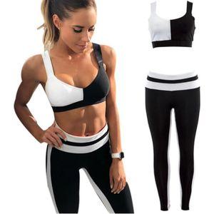 Ensemble de vêtements Zencart Femmes Sportswear Survêtement Femme Fitnes