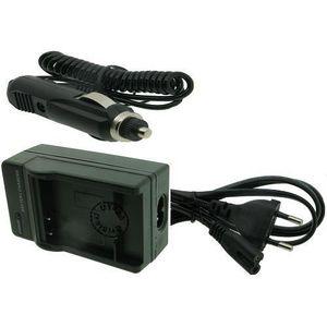 760mAh Batterie pour PANASONIC LUMIX DMC-FS10 3.6V Li-ion