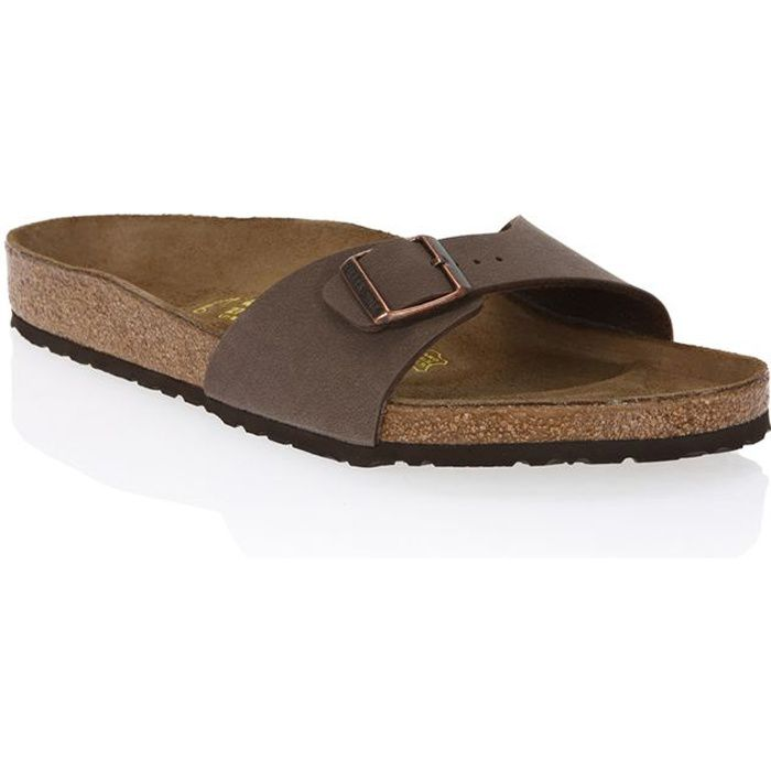 Birkenstock MADRID Marron GYtj7