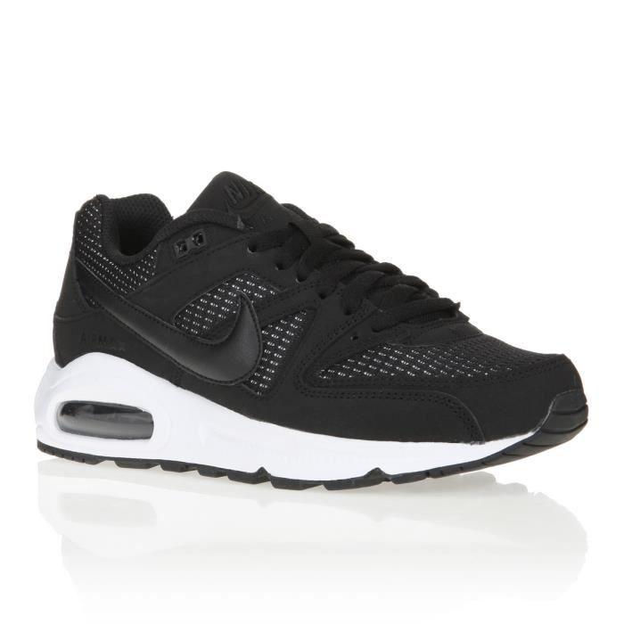 BASKET NIKE Baskets WMNS Air Max Command Chaussures Femme