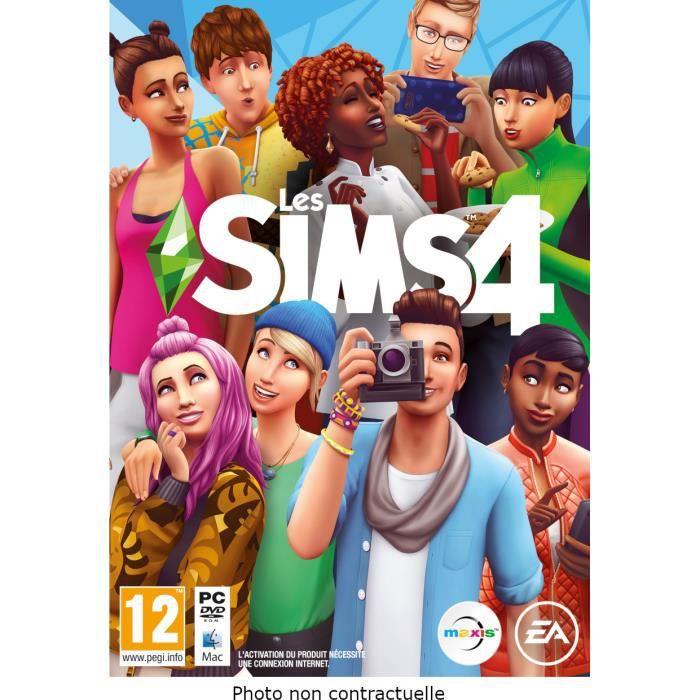 Meilleur datation Sims vapeur