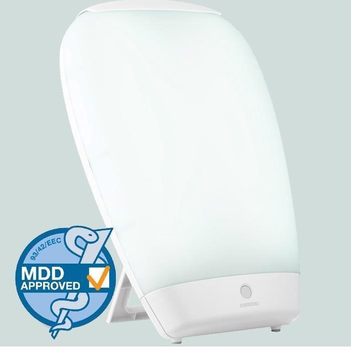 Appareil photothérapie Daylight appareil avec tubes de Philipps Melissa 6370010