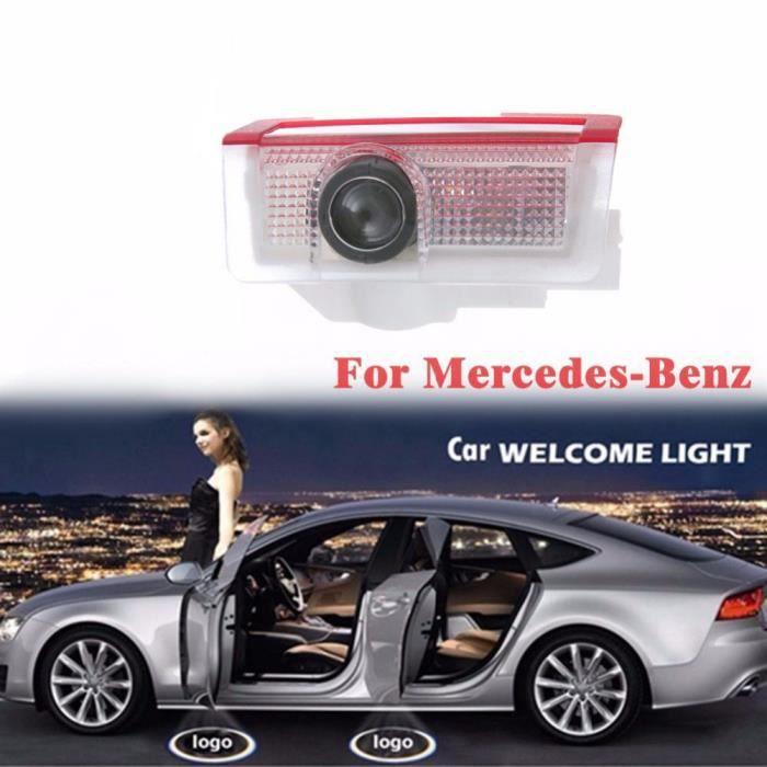 Mercedes Clé De Remplacement Boîtier w203 w211 w639 w209 c207 w245 w169 Kombi