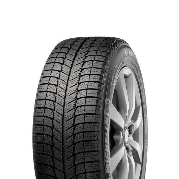 Michelin X-ICE XI3 ZP 225-50R17 98H - Pneu auto Tourisme Hiver